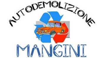 AUTODEMOLIZIONI MANGINI